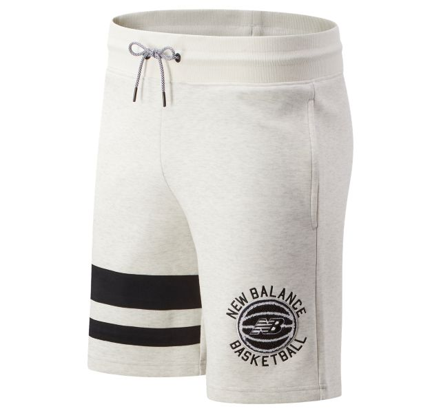 Men's NB Basketball First Light Shorts