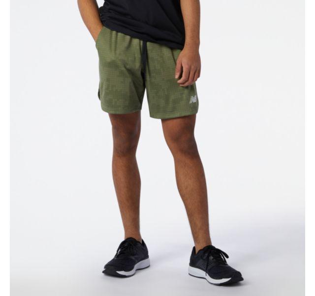 Men's R.W.T. Lightweight Knit Short
