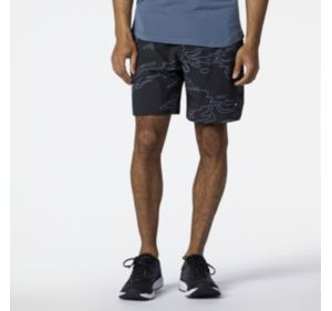 Men's Fortitech Graphic 7 inch Woven Short