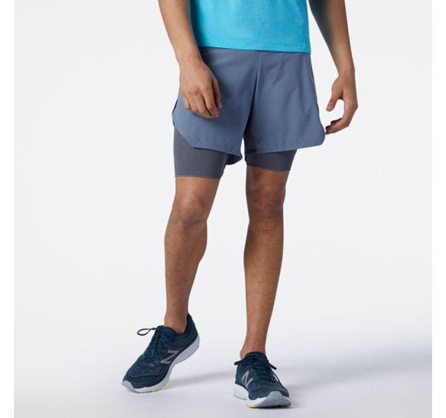 Men's PMV Portable Short