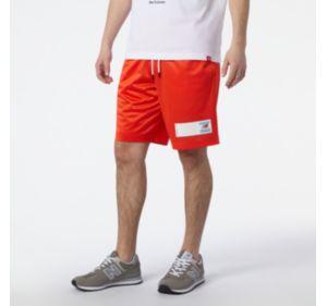 Men's NB Essentials Mesh Short