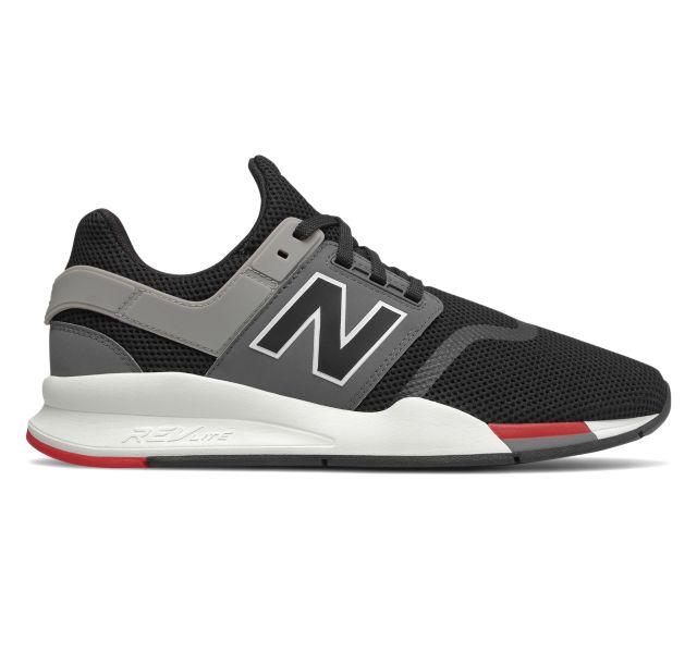 New Balance Men's 247 Casual Sneakers