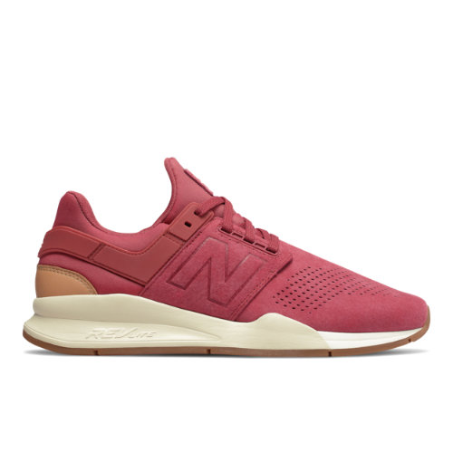 NEW BALANCE 247 LUXE - The Rebel Dandy