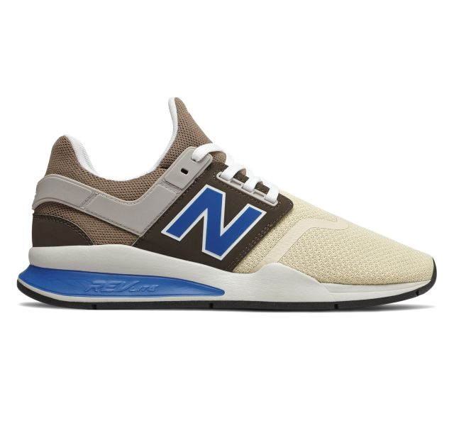 New Balance Men's 247 Classic Sneaker