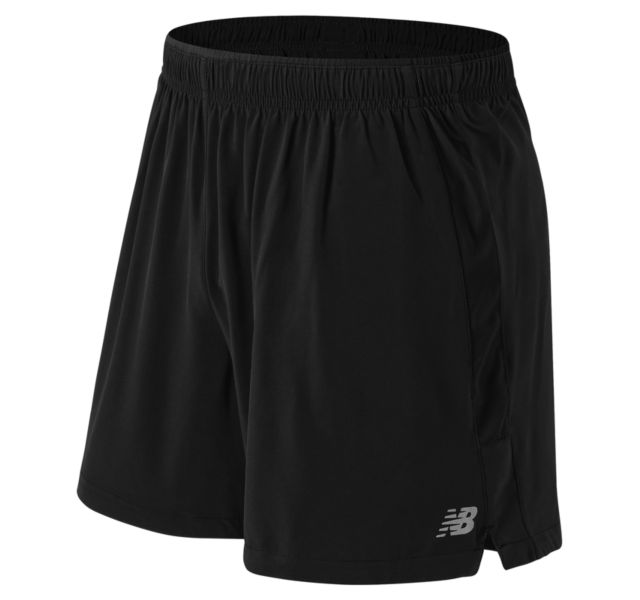 Impact 5in Track Short