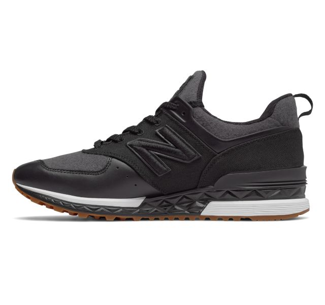 low cost 846f4 8b36b Men's 574 Sport NB x New Era