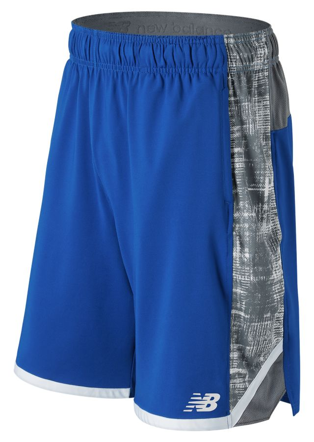 Men's Baseball Grind Inset Short