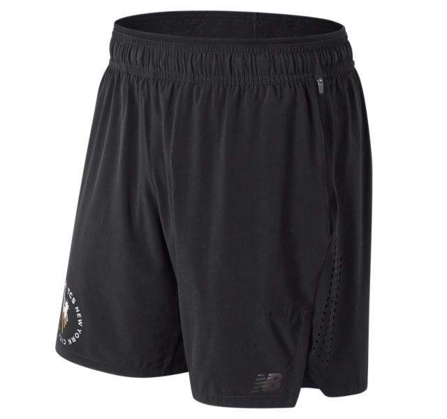 Men's NYC Marathon Transform 2 In 1 Short