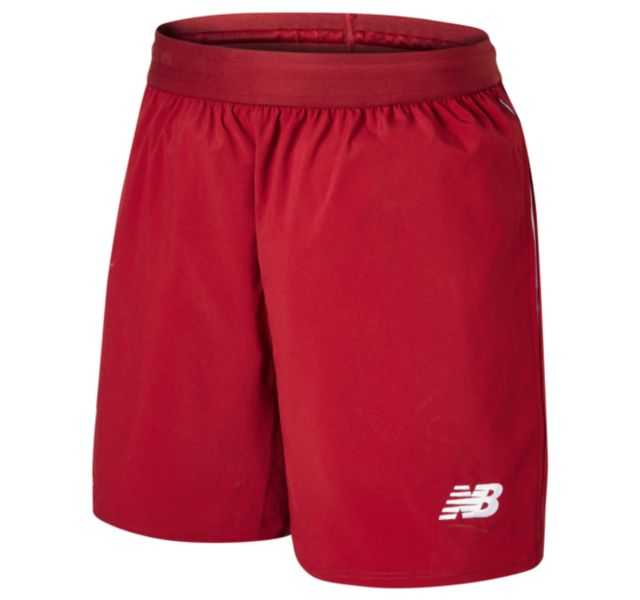 Men's LFC Home Short - Jonk