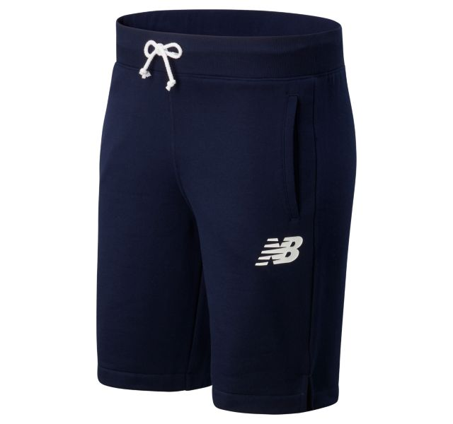 Men's Core 10 Inch Fleece Short