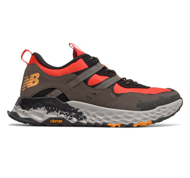 Men's Fresh Foam 850 All Terrain