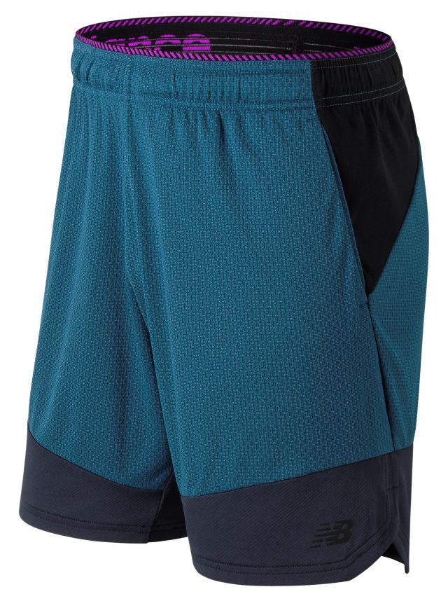 Men's R.W.T. Knit Short