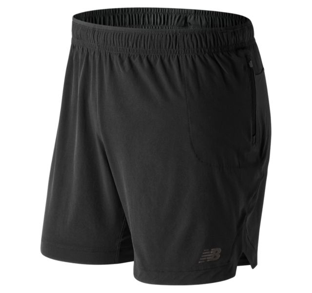 Men's Q Speed Breathe Short