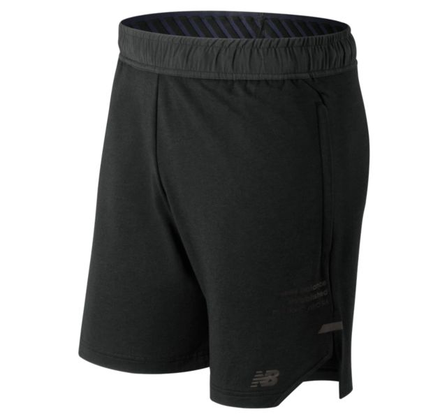 Men's Q Speed Softwear Short