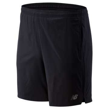 Men's Accelerate Short 7""