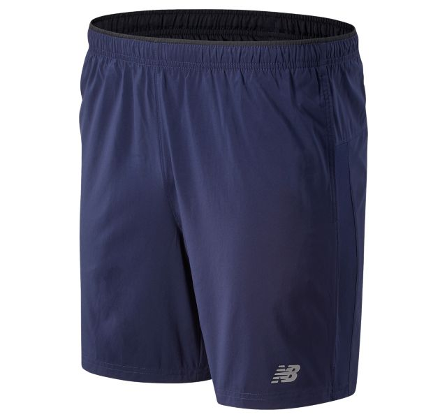 Men's Core 7 In Woven Short