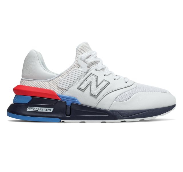 New Balance Men's 997 Sport Shoes