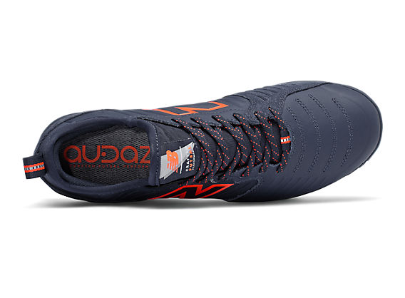 Audazo v5 Pro - Indoor, Indigo with Dynamite