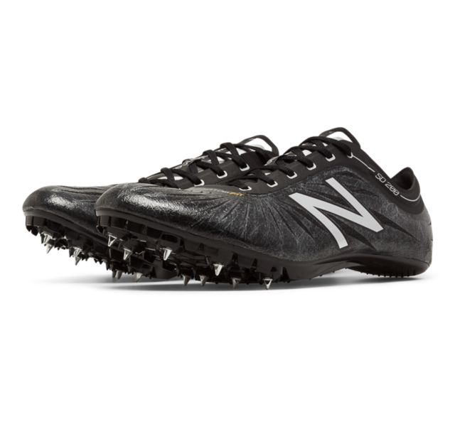 New Balance SD 200 Mens Track Field Spikes Sprint Running Shoes MSD200 v1