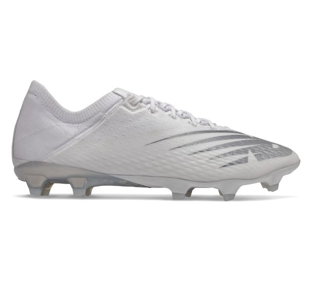 Low-Cut Furon v6 Whiteout FG Soccer Cleat