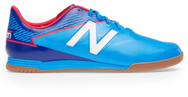 New Balance Furon 3.0 Dispatch IN Men's Soccer Shoes - (MSFDI-V3)