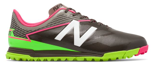 New Balance Furon 3.0 Dispatch TF Men's Soccer Shoes - (MSFDT-V3)