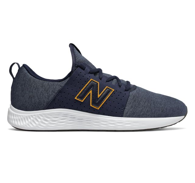 New Balance Men's Fresh Foam Sport Shoes