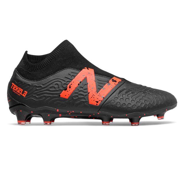 Tekela v3 Pro Leather FG Soccer Cleat