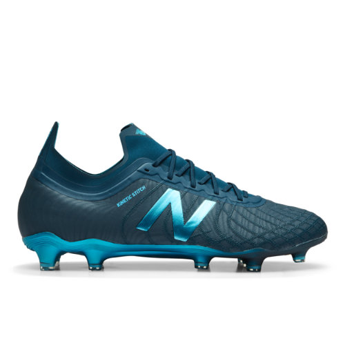 Tekela v2 Pro FG Men's Soccer Shoes - Green/Blue (MSTPFSB2)