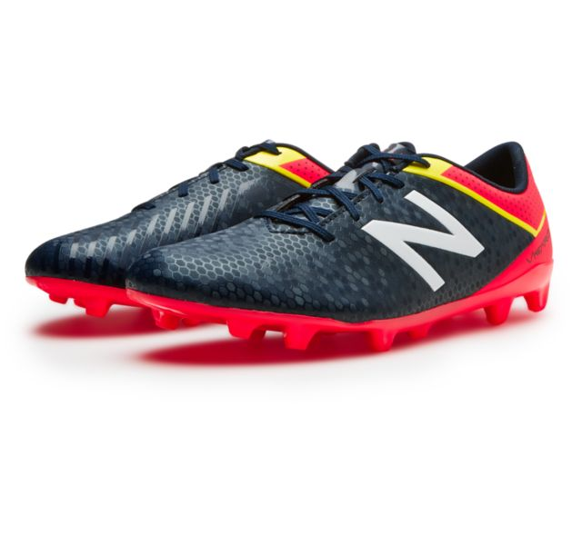 Men's Visaro Control FG Soccer Cleat