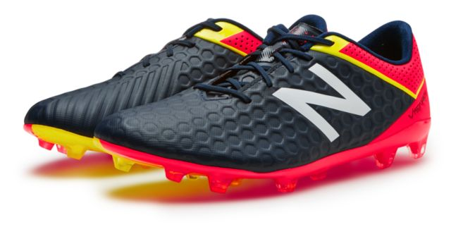 Men's Visaro Mid Level FG
