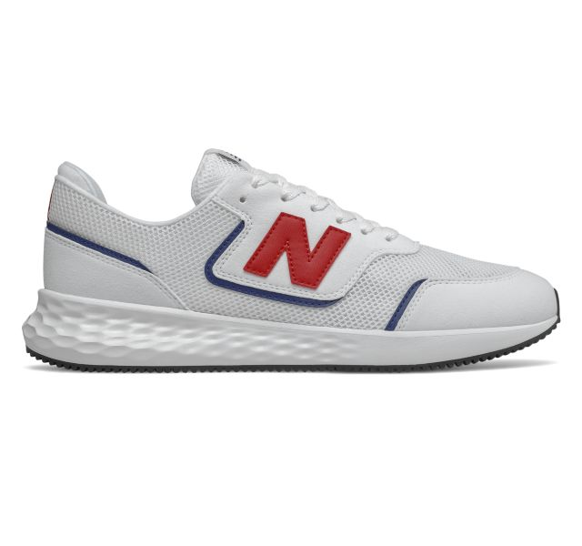 New Balance X-70 Fresh Foam Men's Sneakers