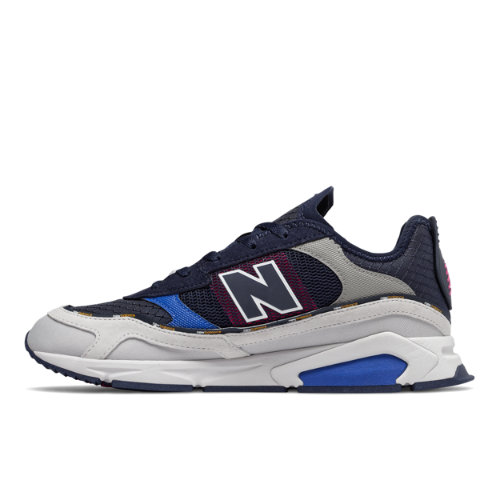 New-Balance-X-Racer-Men-039-s-Sport-Sneakers-Shoes thumbnail 10