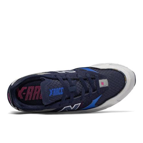 New-Balance-X-Racer-Men-039-s-Sport-Sneakers-Shoes thumbnail 11