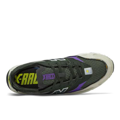 New-Balance-X-Racer-Men-039-s-Sport-Sneakers-Shoes thumbnail 7