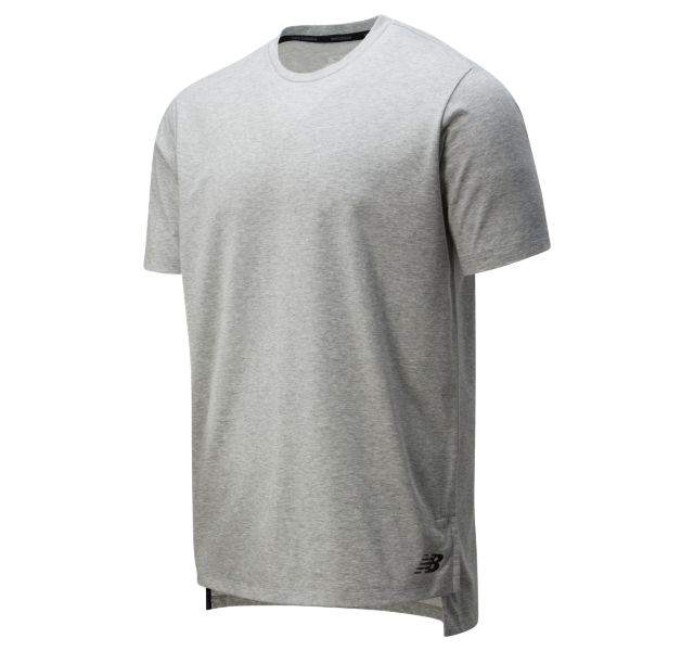 Men's R.W.T. Heathertech Tee