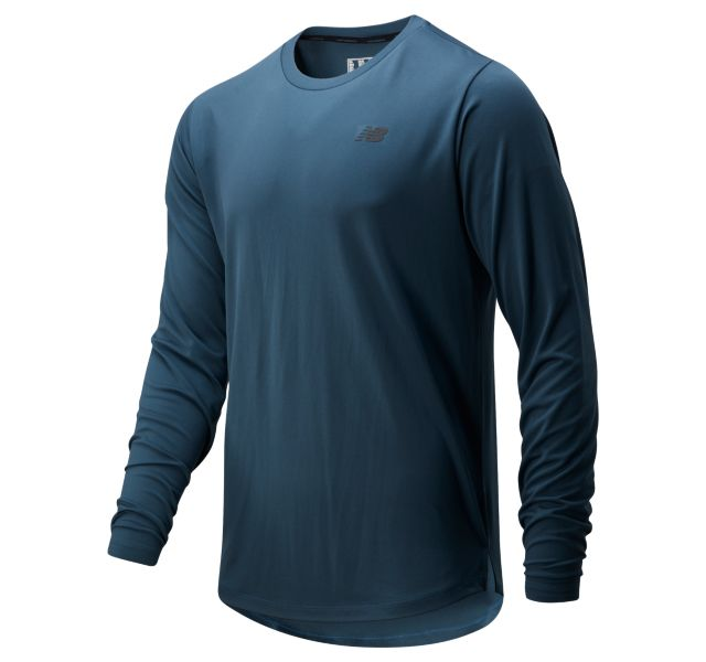 Men's Fortitech Long Sleeve