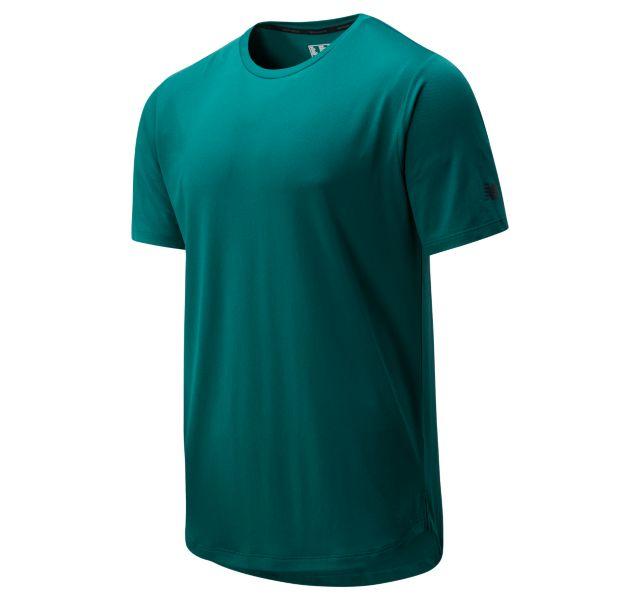 Men's Fortitech Short Sleeve