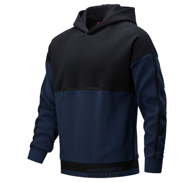 Men's NB Athletics Select Pullover Hoodie