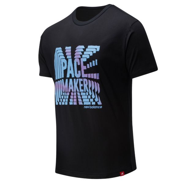 Men's Essentials Lofi Pace Maker Tee