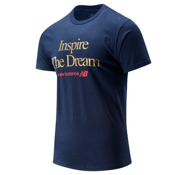 Men's NB I Am The Dream Tee