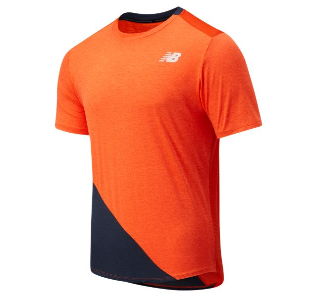 Men's Fast Flight Short Sleeve