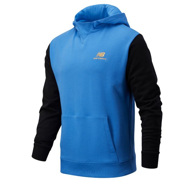 Men's NB Athletics Village Fleece Pullover