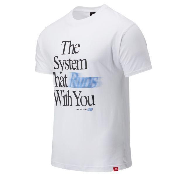 Men's Essentials System Tee