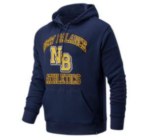 Men's NB Athletics Varsity Pack Hoodie