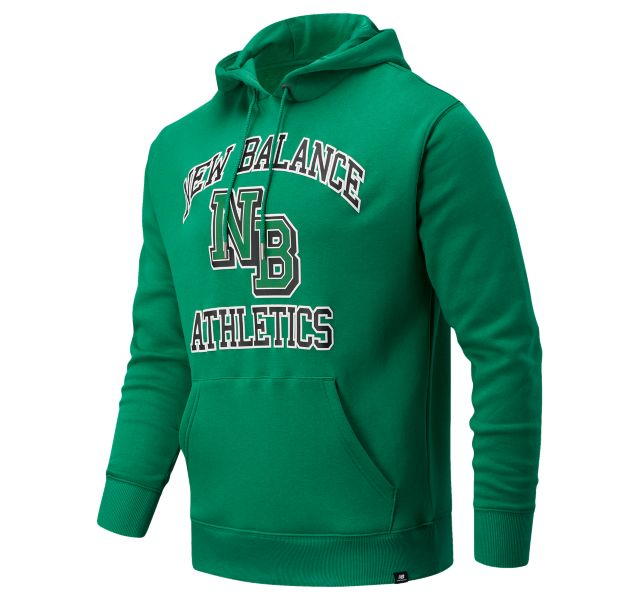 Men's NB Athletics Varsity Pack Hoodie
