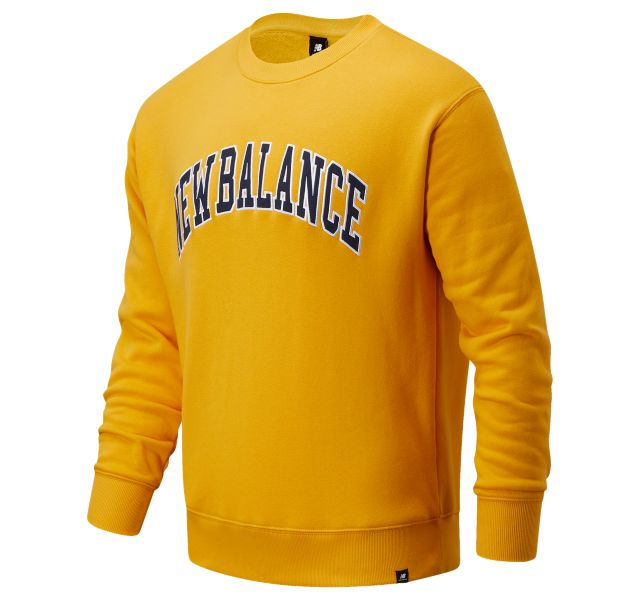 Men's NB Athletics Varsity Pack Crew