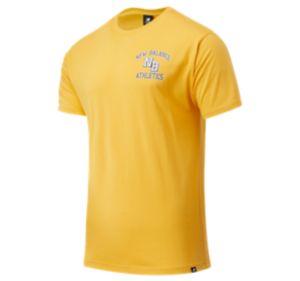 Men's NB Athletics Varsity Tee