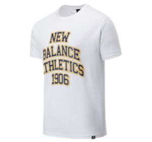 Men's NB Athletics Varsity Spec Tee