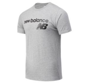 Men's NB Classic Core Logo Tee